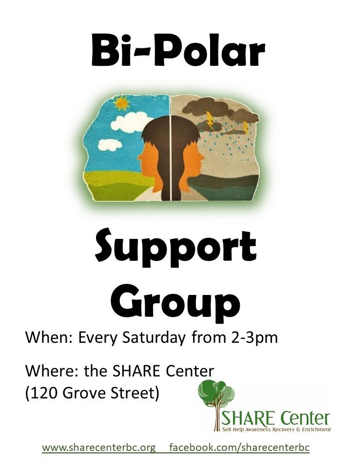 Bi-Polar Support Group